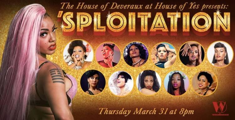 House of Deveraux 3/31