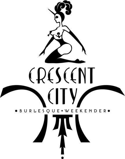 NOLA - Crescent City Burlesque Weekender 11/29-12/1