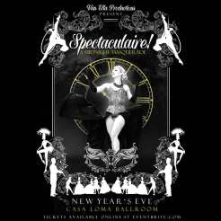 STL - Spectaculaire NYE 12/31
