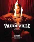 Vaudville at Bordel - February 7th