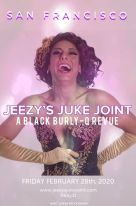 San Francisco - February 28th - Jeezy's Juke Joint