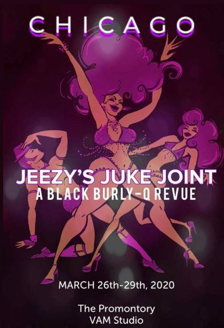 Chicago - March 26-29 - Jeezy's Juke Joint